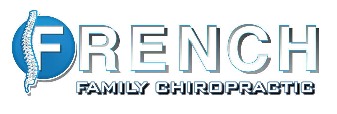 French Family Chiropractic Logo
